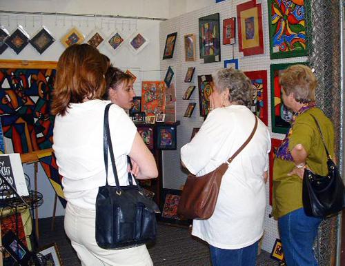 Spring Art Fest 2005